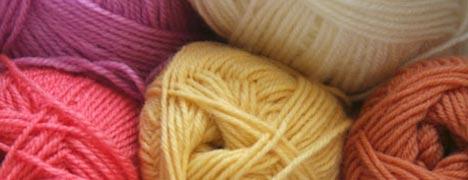 Crochet - Leftovers